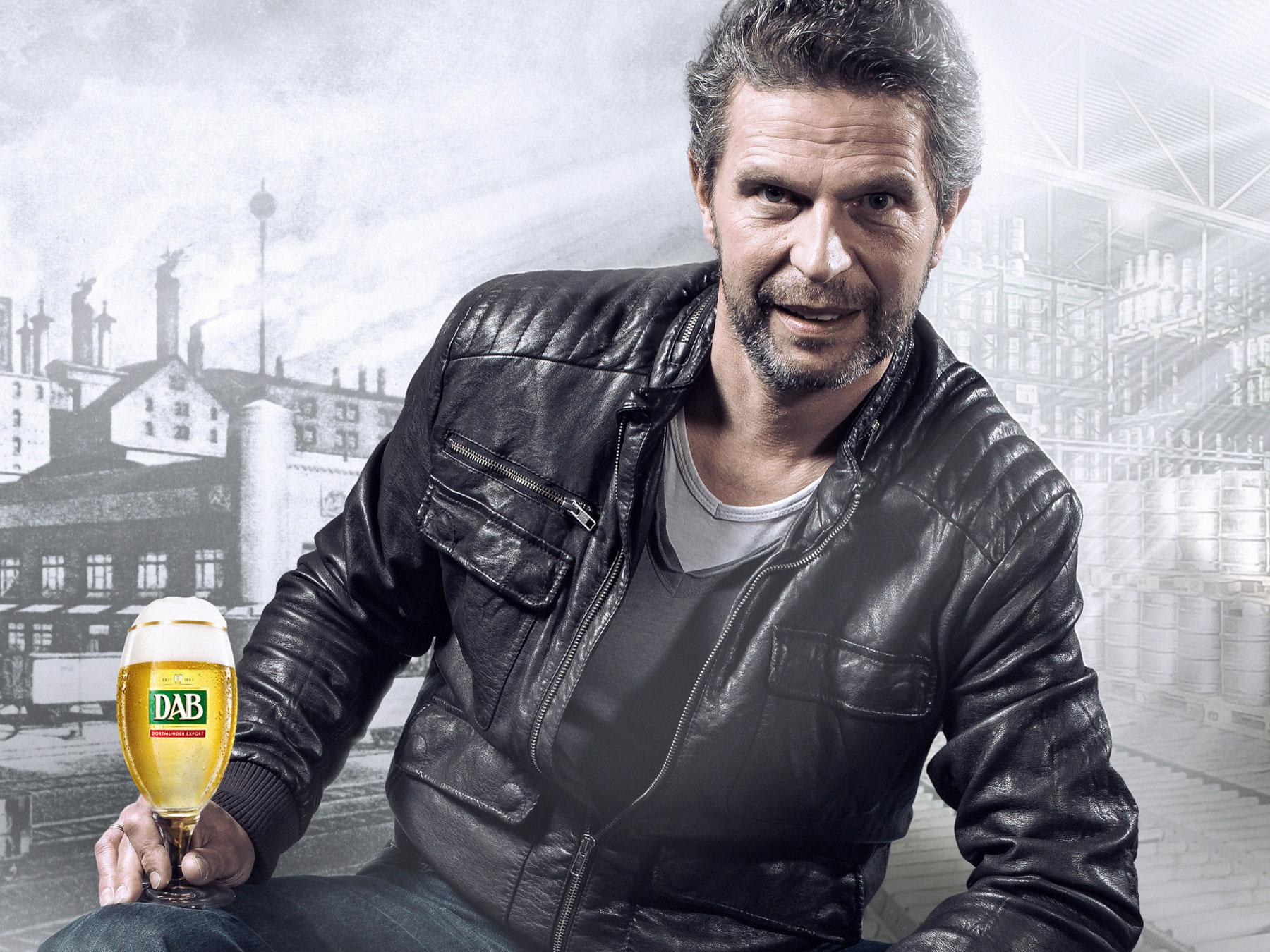 DAB Christian Gruss Brewmaster