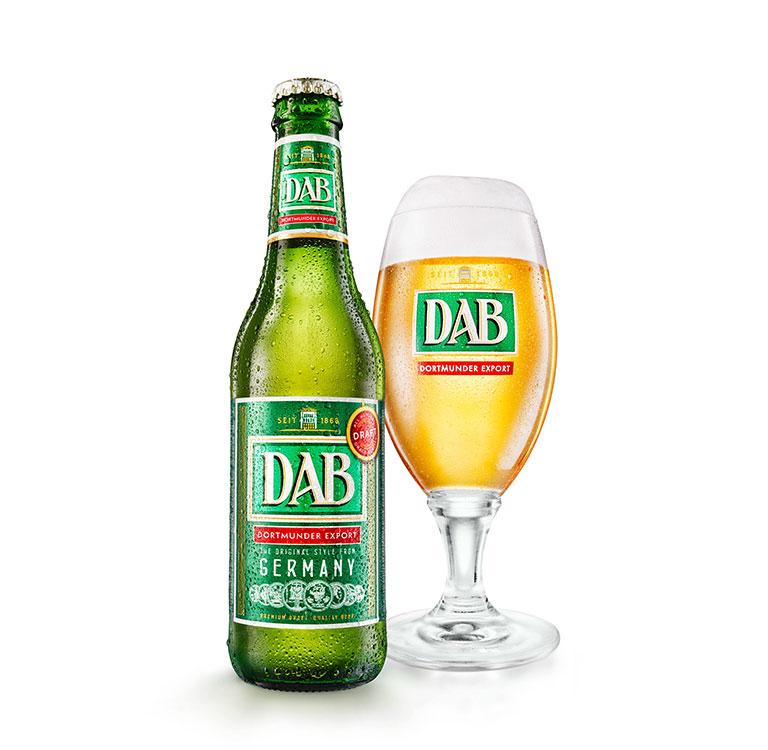 DAB Group Packshot