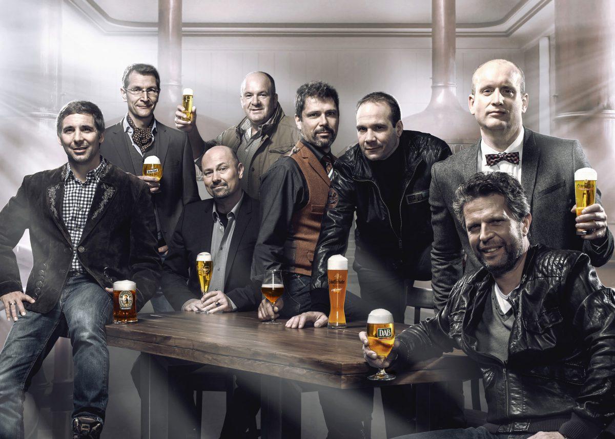 Radeberger Gruppe Brewmasters