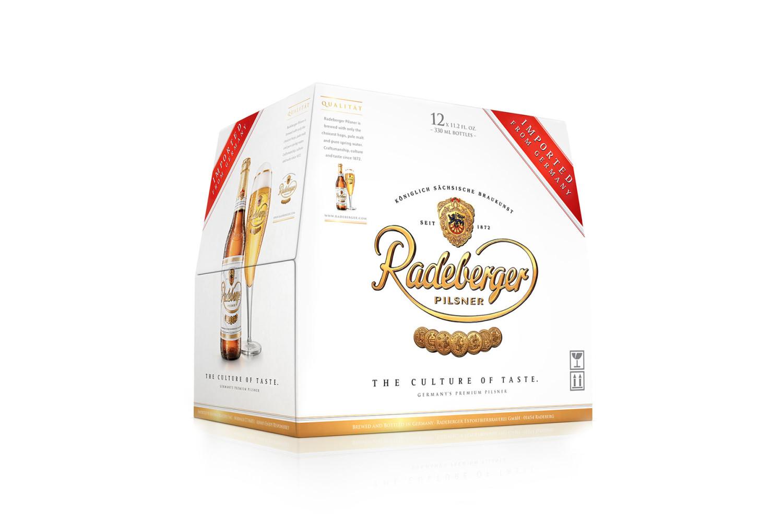 Radeberger Pilsner 12Pack