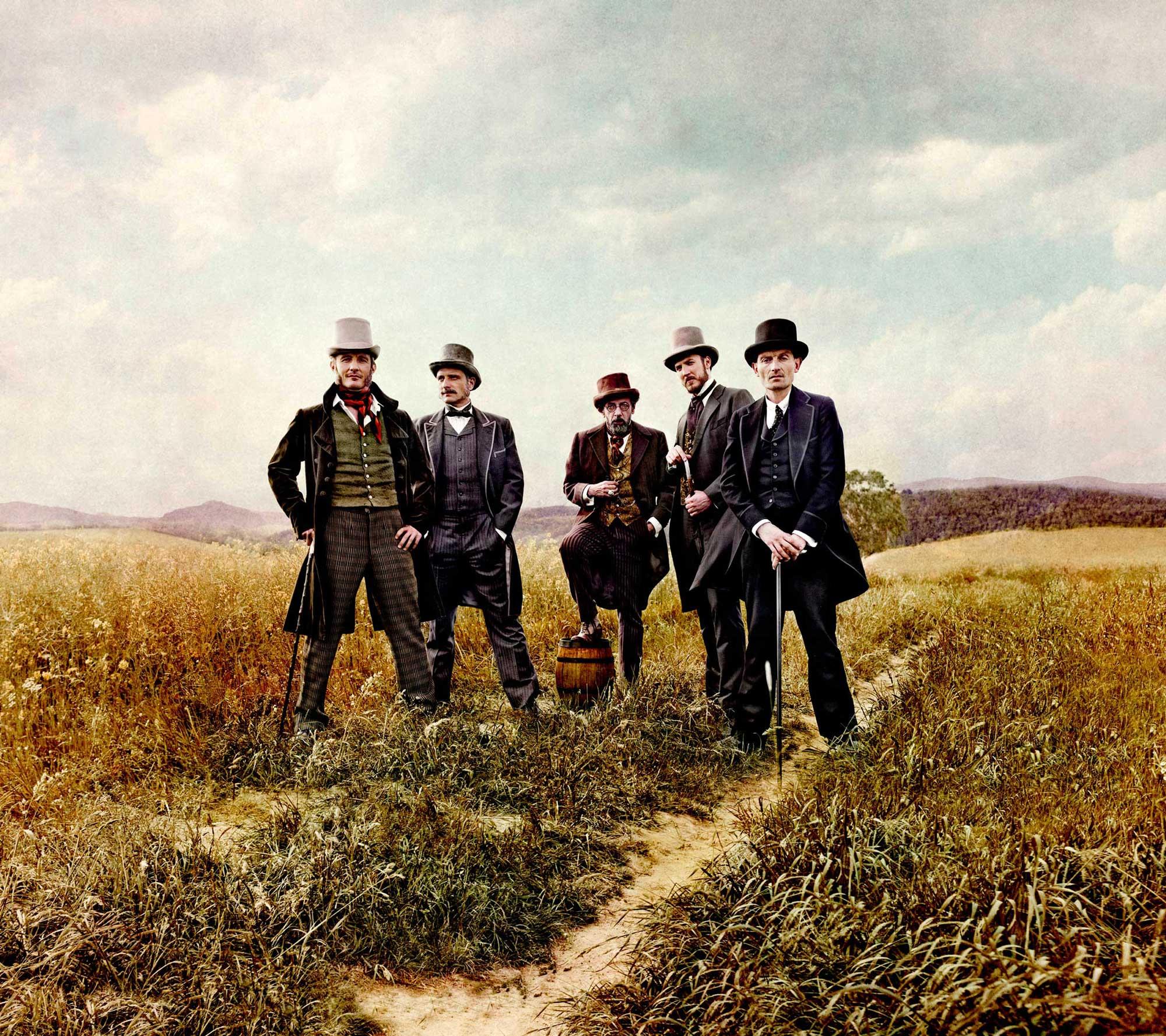 Radeberger Pilsner Founders